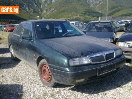Lancia Kappa 2.0*klima* photo
