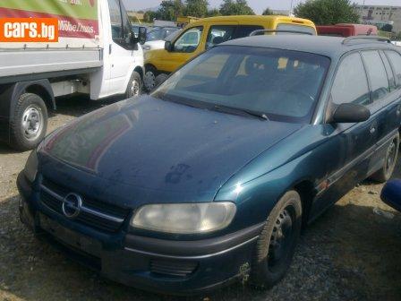 Opel Omega 2.5v6*klima* photo