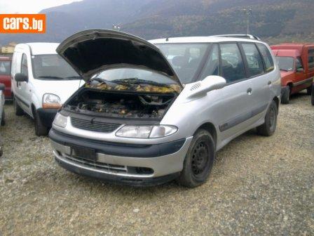 Renault Espace 2.2tdi*klima* photo