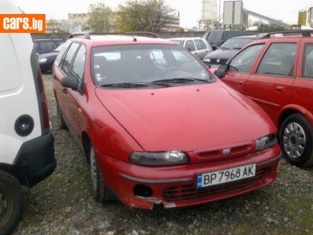 Fiat Marea 1.9td*klima* photo