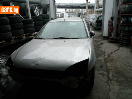 Ford Mondeo 2.0i photo
