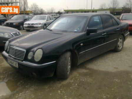 Mercedes-Benz E 200 2.0*automat*kli photo