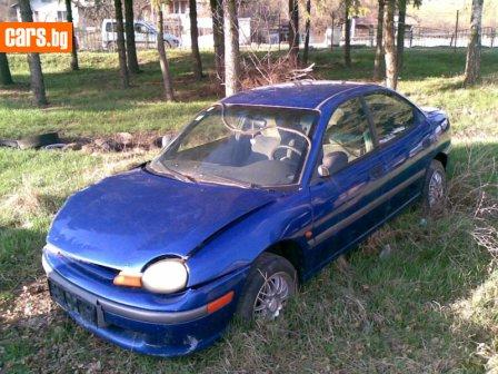 Chrysler Neon 2.0I photo