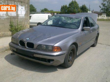 BMW 523 2.3automat photo