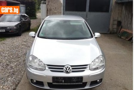 VW Golf 2.0DSG photo
