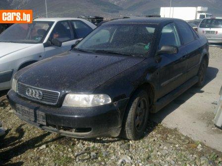 Audi A4 1.8 klima photo