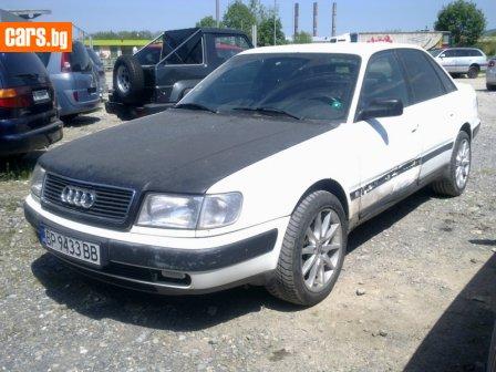 Audi 100 2.6*KLIMA* photo