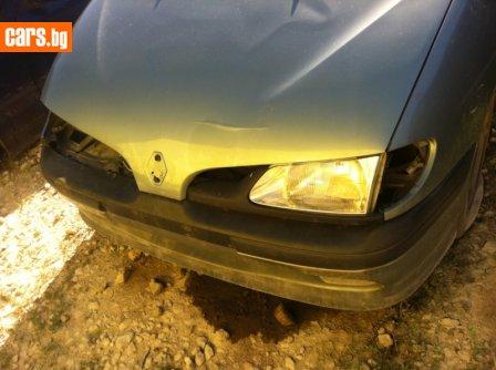 Renault Megane photo