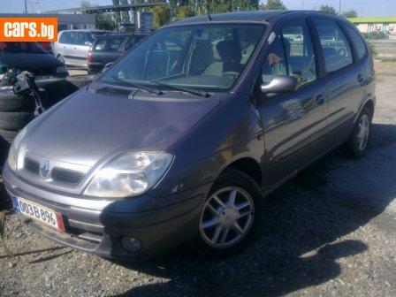 Renault Scenic 1.9dci*klima* photo