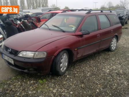 Opel Vectra 2.0dtid*klima* photo
