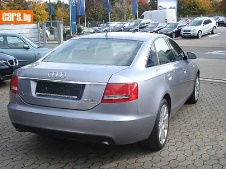 Audi A6 2.7 TDI/QUATRO photo