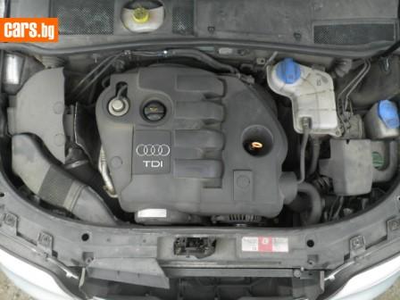 Audi A6 1,9 tdi photo