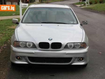 BMW 525 2.5comoreal photo