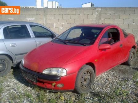 Opel Tigra 1.6*klima* photo