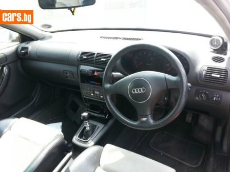 Audi S3 1.8 photo