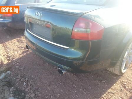 Audi S6 4200 photo