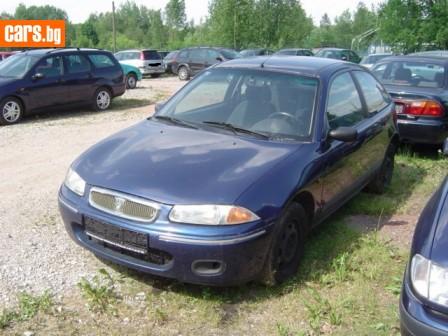 Rover 214 1.4 i photo