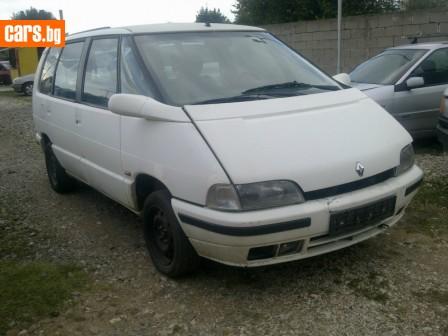 Renault Espace 2.1tdi photo