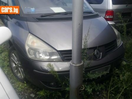 Renault Espace 3.0dci*klima* photo