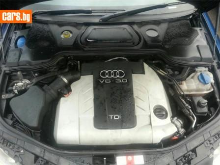 Audi A8 3.0 tdi photo