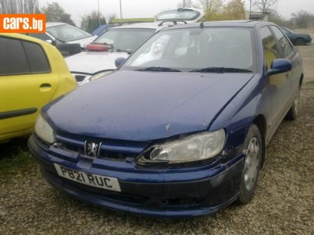 Peugeot 406 2.0*klimatronik photo