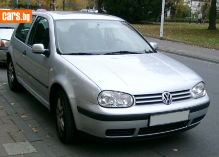 VW Golf 4 1.8T 1.8 1.6 photo