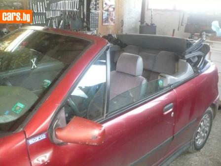 Fiat Punto 1.6 photo