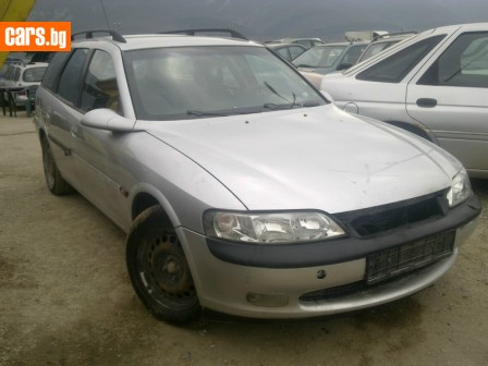 Opel Vectra 2.0 dti*klima* photo