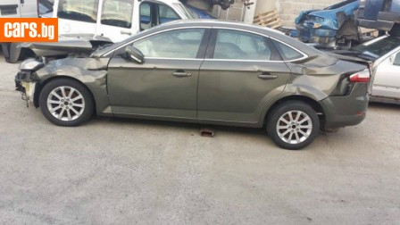 Ford Mondeo 1.6T    160k.s photo
