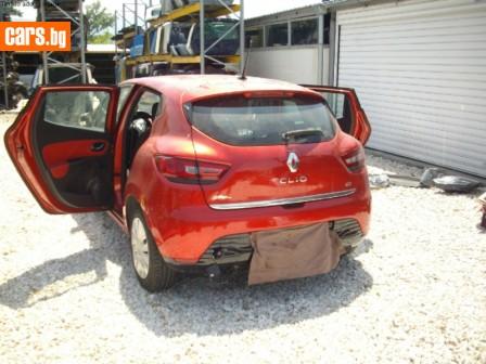 Renault Clio 1.5DCI photo