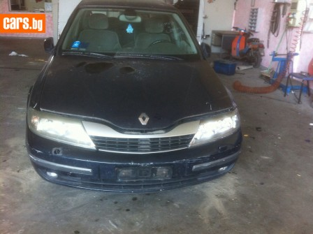 Renault Laguna 1.9DCI 6ск photo