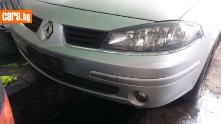Renault Laguna 2.0 DCI face photo
