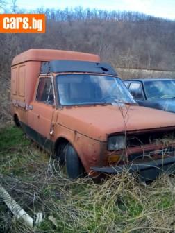 Fiat Fiorino 1.3дизел photo