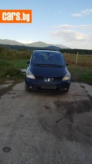 Renault Espace 1.9dci photo