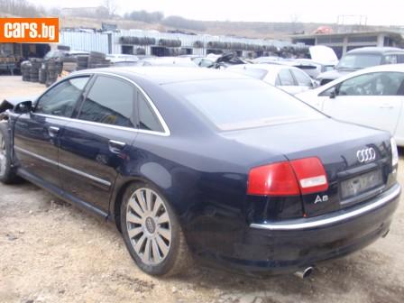 Audi A8 4.2 i/4.2D photo