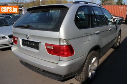 BMW X5 218кс. photo