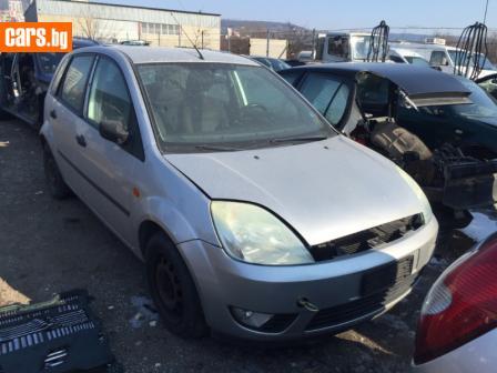 Ford Fiesta 1.4 16v photo