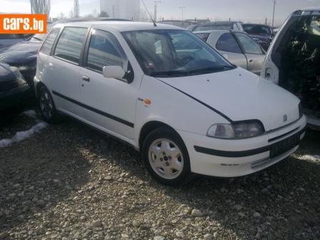 Fiat Punto 1.7 td*klima* photo