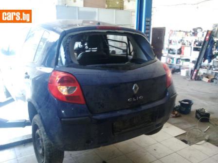 Renault Clio 1.2 photo
