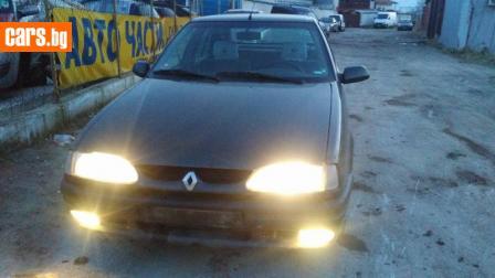Renault 19 1.8i photo