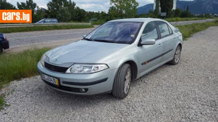 Renault Laguna 1.9diesel*klima photo
