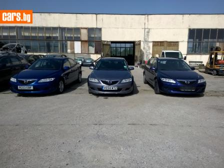 Mazda 6 photo