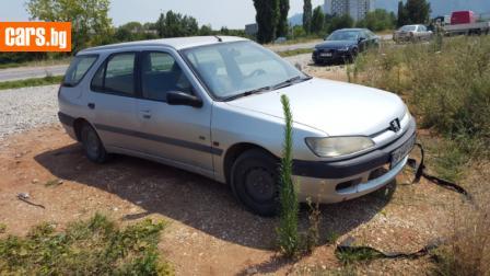 Peugeot 306 1.4*metan* photo