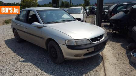 Opel Vectra 2.0*klima* photo