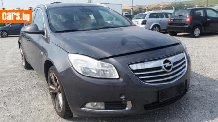 Opel Insignia 2.0 2.2 photo
