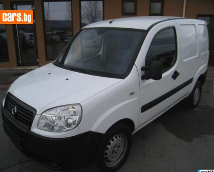 Fiat Doblo 1.3Multijet photo