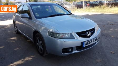 Honda Accord 2,2 ctdi - 140 photo