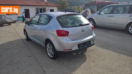Seat Ibiza 1.6TDI photo