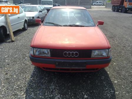 Audi 80 1.8i mex injek photo