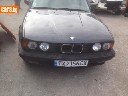 BMW 520 автомат photo